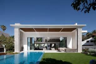 Simple Luxury Houses Ideas Photo by Modern Cube House In Israel Offers The Ultimate In Refined
