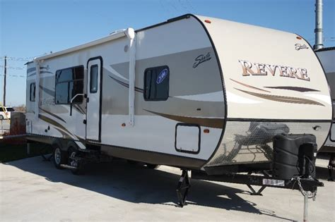 2016 Forest River Shasta   Revere 29RK   Outback RV of