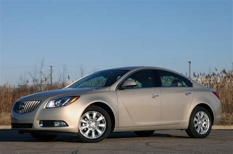 2012 Buick Regal Review by Review 2012 Buick Regal Eassist Clublexus Lexus Forum