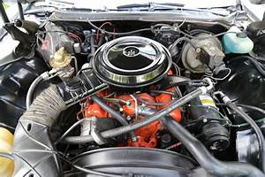 14 534 Miles  1976 Chevrolet Impala