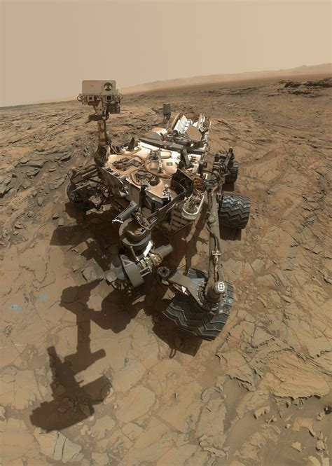Chemical Camera - MSL ChemCam onboard Curiosity - A laser ...