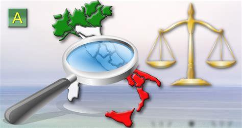 Cerca Ufficio Giudiziario ricerca uffici giudiziari per competenza comune
