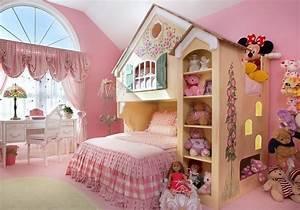 Ideen Kinderzimmer Mädchen : ideen kinderzimmer m dchen ~ Lizthompson.info Haus und Dekorationen