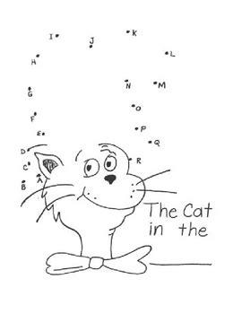 cat alphabet dot  dot  njf teachers pay teachers