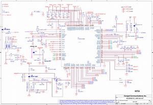 Compal Ga 037 Schematics   S Manuals Com  R0c Schematics
