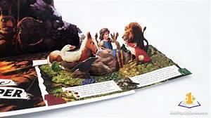 Aesop U0026 39 S Fables Pop-up Book