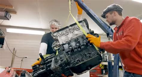 "Watch The Full Pilot For ""edd China's Garage Revival"""