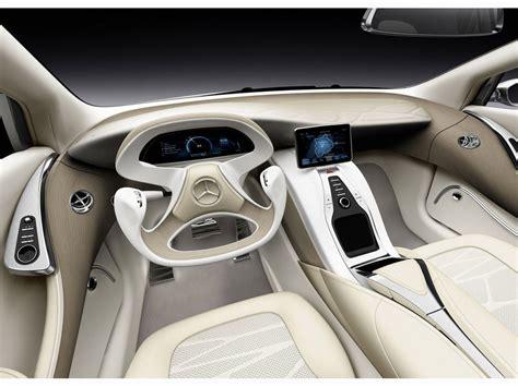 mercedes benz biome inside mercedes benz biome el súper auto de 2015 autocosmos com