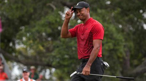 Tiger Woods' Top 10 Shots On The PGA Tour
