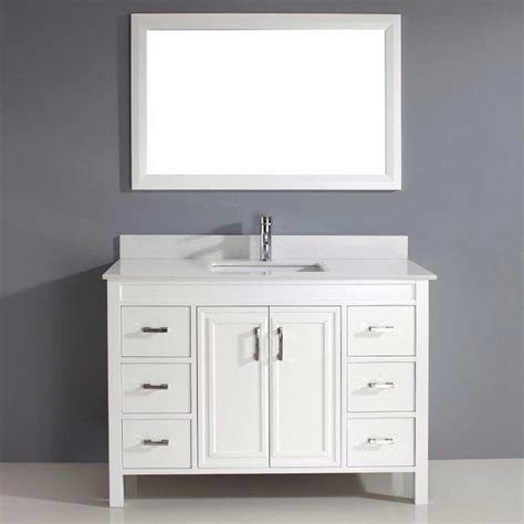 Costco Sink Vanity by Costco Bathroom Vanities 42 Inch Vanity Ideas