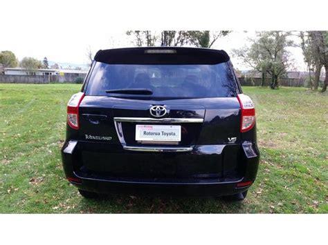 Rav4 7 Seater by 2007 Toyota Rav4 7 Seater News Reviews Msrp Ratings