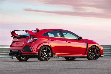 The Honda Civic Type R On Sale Now Priced At 34775