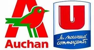 Carte De Fidélité Auchan Fr : auchan syst me u de la guerre des prix aux fian ailles ~ Dailycaller-alerts.com Idées de Décoration
