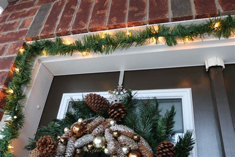 Home Depot Canada Outdoor Holiday Decor Sparkelshinylove