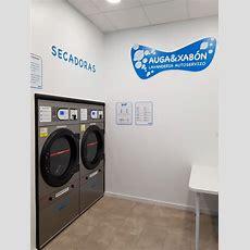 New Domuscoin Laundry In Spain