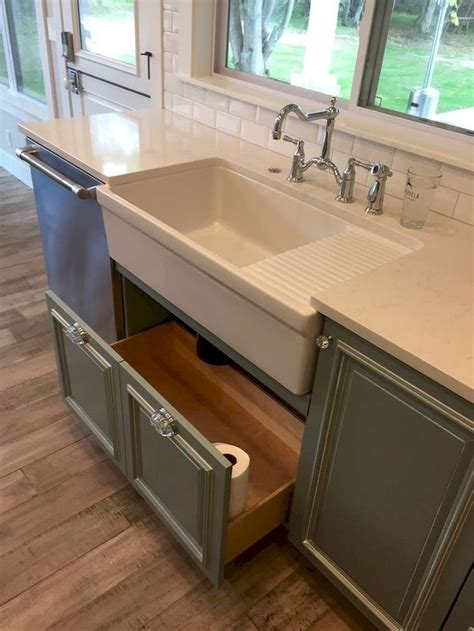 rustic kitchen sink best 25 rustic kitchens ideas on rustic