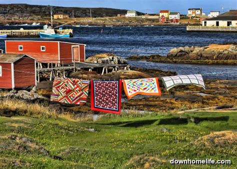 quilts for sale in newfoundland canvas photo 8 x 10 tilting quilts