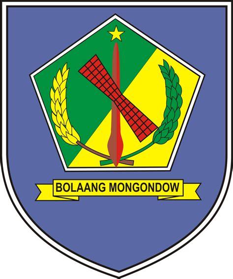 logo kabupaten bolaang mongondow ardi la madis blog