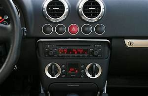 How To Audi Tt Stereo Wiring Diagram