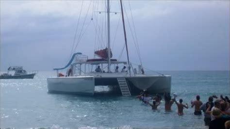 Catamaran Excursion Jamaica by Excursi 243 N En Catamar 225 N Jamaica Phylosoft