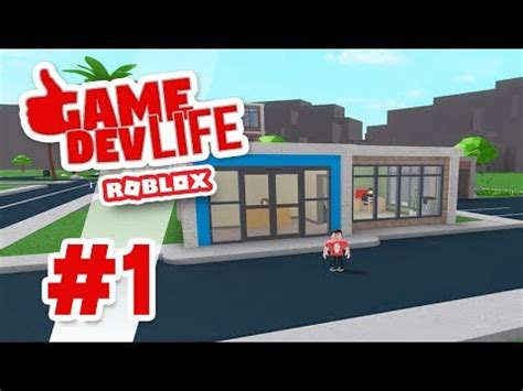 Game Dev Life #3  Brand New Car (roblox Game Dev Life