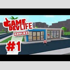 Game Dev Life #3  Brand New Car (roblox Game Dev Life