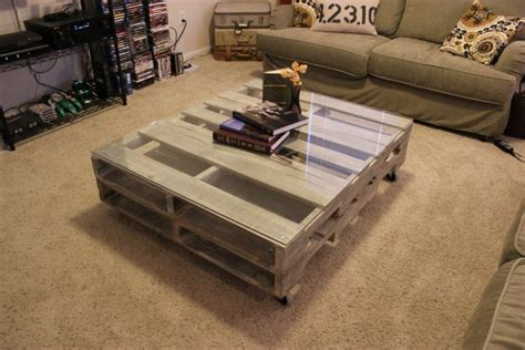 top  insanely charming diy pallet coffee table designs