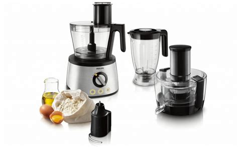 Philips Hr7778/00 Avance Collection Food Processor 1300w 32 Functions Genuine