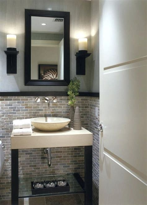 powder room ideas pinterest  bathroom remodel ideas