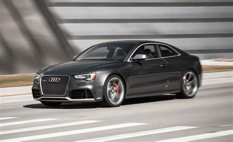 2015 Audi Rs5 by Audi Rs5 2015 Elegancia Deportividad Eficacia Y