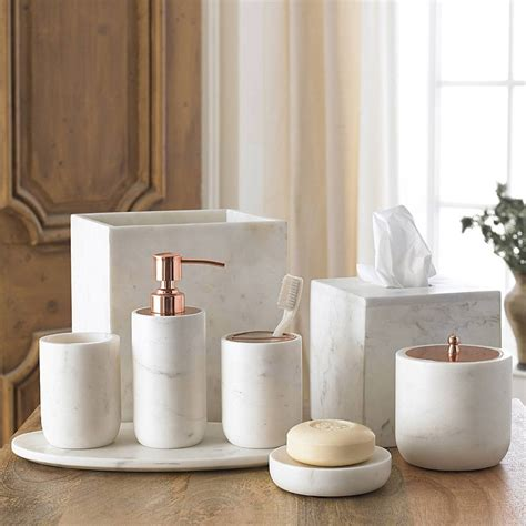 Modern Copper Bathroom Accessories by Improve The And Function Of Your Bathroom With