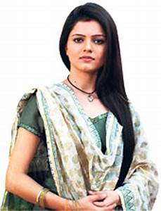 Meet the Choti Bahu of Indian Television - Rediff.com Movies