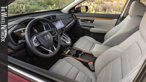 Check spelling or type a new query. 2020 Honda CR-V Hybrid Interior (US Spec) - YouTube