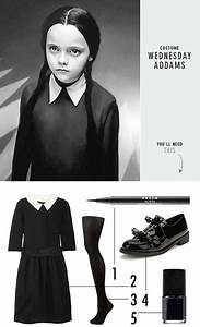 Wednesday Addams Midwest Perspective