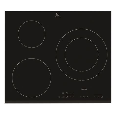 60cm Built in Induction Hob   EHH6332FOK   Electrolux