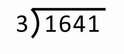Division Example Explained Step Divide Longdivision Calculator