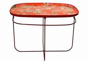 Petite Table D Appoint : ukiyo petite table d 39 appoint moroso milia shop ~ Farleysfitness.com Idées de Décoration
