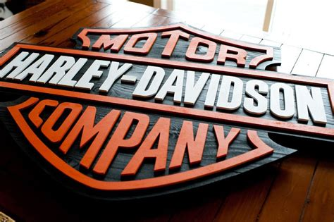 epoxy kitchen flooring harley davidson 42 quot wood sign harley items made from 7071