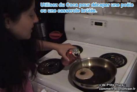 cuisiner avec du coca cola les 15 utilisations surprenantes du coca cola