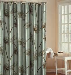 luxury fabric shower curtains curtains dreamy