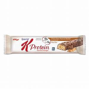 BettyMills: Kellogg's® Special K™ Protein Meal Bars ...