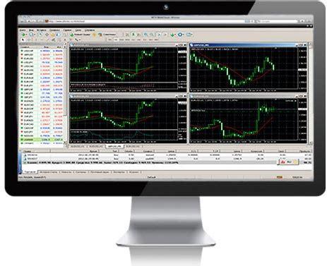mt4 platform trading platform metatrader 4 broker amarkets