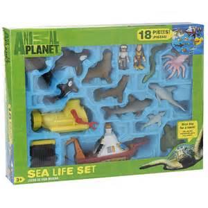 Animal Planet Toys Sea Life