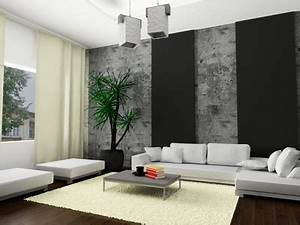 Wohnzimmer Einrichten In Grau Wei