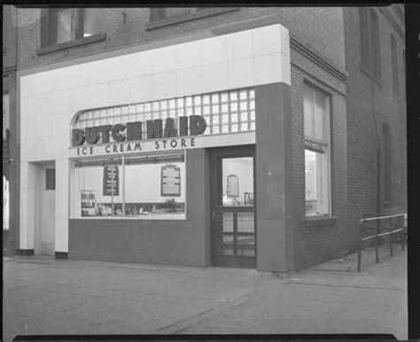 dutch maid ice cream store 13 8th street s fargo n d