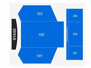 Four Winds Casino Seating Chart Silver Creek Event Center At Four Winds New Buffalo New
