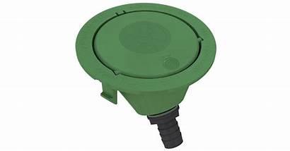 Wassersteckdose Intern Graf Technikpaket Garten Komfort Conexiones