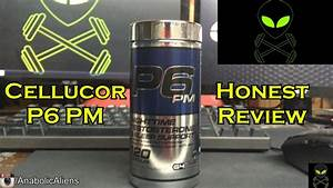 Cellucor P6 Pm Honest Review