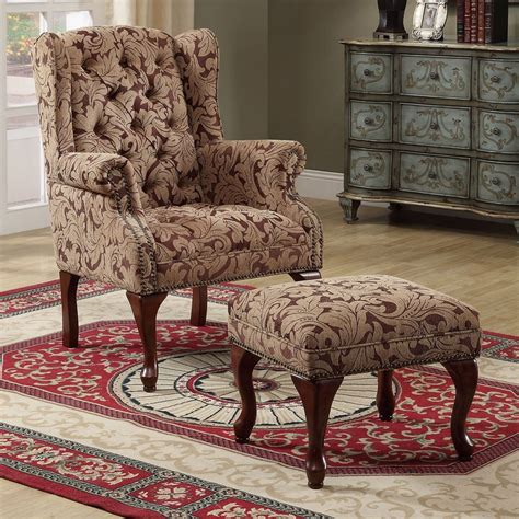 Furnitureland South Accent Chairs