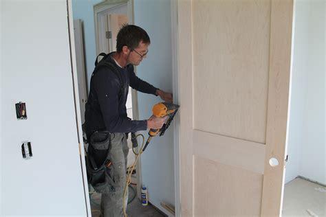 Hanging Prehung Interior Doors  Jlc Online Interiors